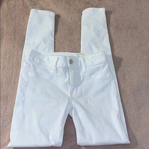 American eagle jeans (no rips)